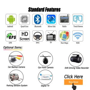Image 5 - Car Multimedia Player For Honda Pilot 2009 2014 Accessories Radio Android Streen Screen Carplay GPS Navi maps Navigation System