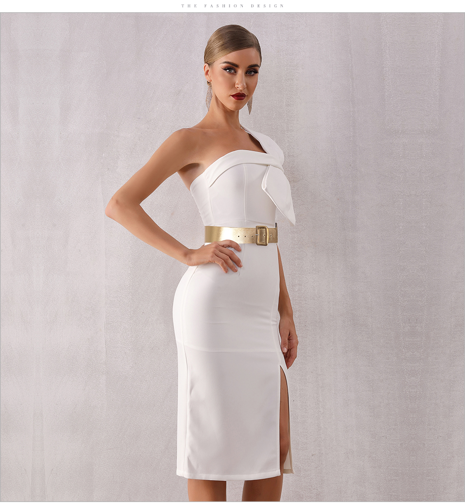 Elegant Club Sexy Dresses 6