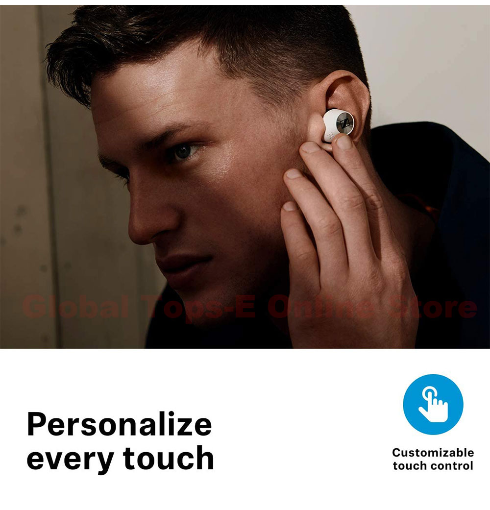 5.1 fones de ouvido alta fidelidade estéreo