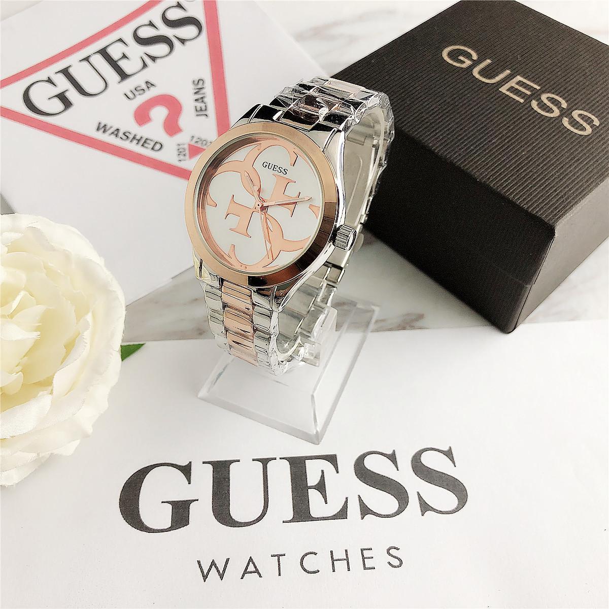 Думаю, роскошная фирма, кварцевые наручные часы под платье женсике часы серебряный браслет женские часы из нержавеющей стали часы Водонепроницаемый часы GS25 Женские часы    АлиЭкспресс
