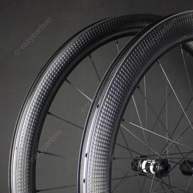 Rabat niestandardowy szwajcarski rower szosowy Aero dołek koła Golf powierzchnia drogi hamulec tarczowy DT/Novatec Bike Racing Centerlock/6 śrub