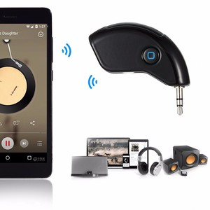 Super Mini Bluetooth Car Kit B