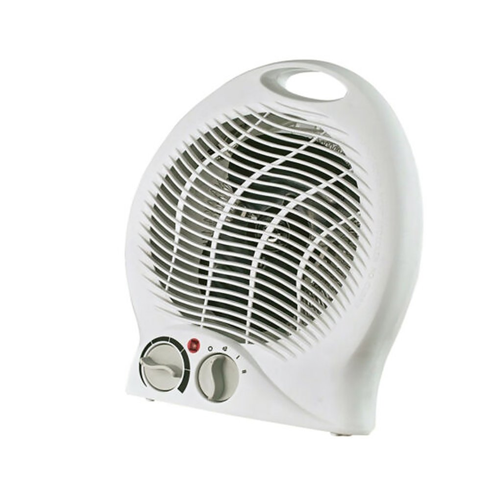 Portable Electric Fan Room Heater Mini 3 Heating Settings Air Heater For Home Space Winter Warmer Fan