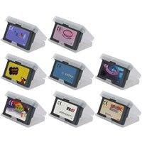 Video Game Cartridge 32 Bits Game Console Card Sports Games Series US EU Version English Language