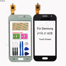 Touch Screen For Samsung Galaxy J1 J100F J100H J100 SM-J100F j1 Ace Touch Screen Glass Digitizer Panel