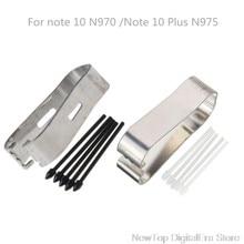 1 Набор пинцетов для снятия сенсорного стилуса, наконечники S для Samsung Galaxy note 10 N970 /Note 10 Plus N975 S18 20, Прямая поставка