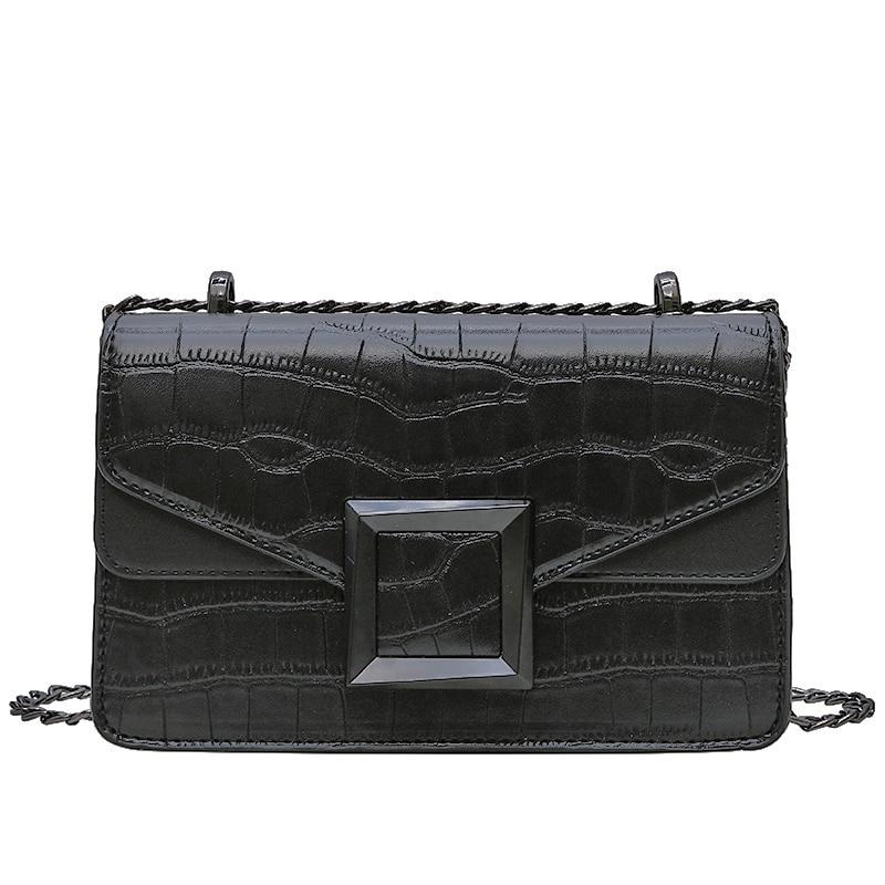 Crossbody Chain Bag 10