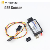 Original FrSky GPS Sensor with S.PORT work with X8R X6R X4R ReceiversCompatible for RC Airplane Great addition to Taranis setup