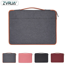 Multifunction Sleeve Bag For Notebook Laptop Computer 11