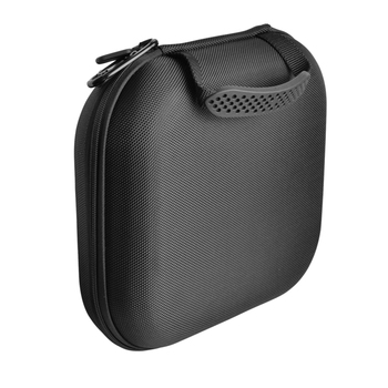 Portable Protective Carrying Case Bluetooth Earphone Storage Bag for Bose Soundwear фото