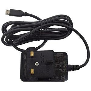 Image 3 - Voor Nvidia Shield TV Pro Media Server AC Adapter Voeding SPA040A19W2 19.0V 2.1A USB Gebruikt