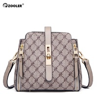 ZOOLER Brand Fashion large travel bags women luxury handbags woman tote bags designer ladies hand bags