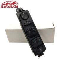 Fast Send New Auto Window Lifter Control Switch For Mercedes Benz Viano Vito W639 A6395451313
