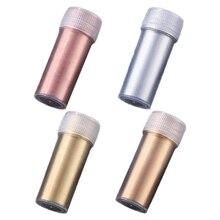 Зеркало металл текстура жемчуг порошок эпоксидная смола краситель блеск мрамор металлик пигмент смола краситель ювелирные изделия изготовление