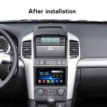 7 pouces 1G RAM Android 8.1 voiture lecteur de radio multimédia 2 Din cadre à autoradio pour Chevrolet Lova Captiva Gentra Aveo épica voiture