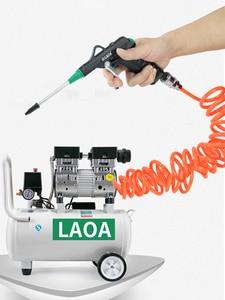 Image 5 - LAOA High Pressure Aluminum Alloy Blow Gun Air Gun Jet Gun Professional Cleaning Tools Dust Blow Gun