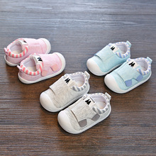 Autumn Infant Toddler Shoes High Quality Baby Girls Boys