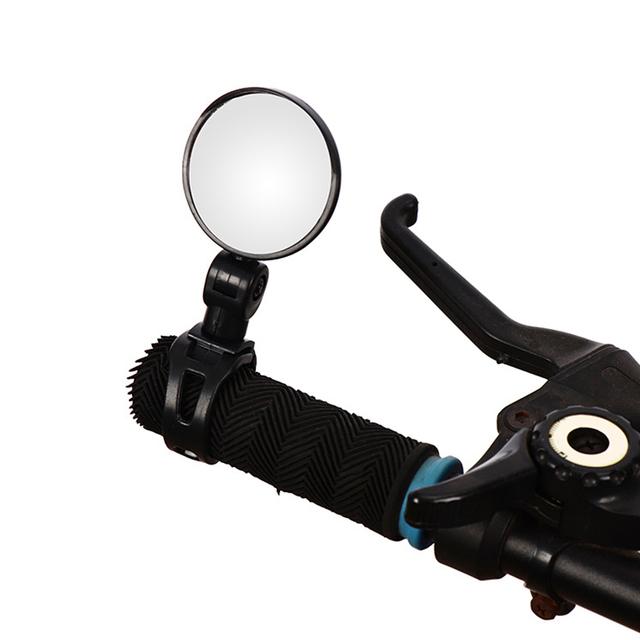 Rower lusterko wsteczne rower 15-35mm kierownica zamontowany Convet lusterko wsteczne akcesoria rowerowe tanie i dobre opinie CN (pochodzenie)