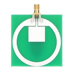 Image 4 - UWB Ultra szerokopasmowa antena 2.4Ghz 10.5Ghz 10W (40dBm) moduł impulsowy antena PCB do samodzielnego wykonania