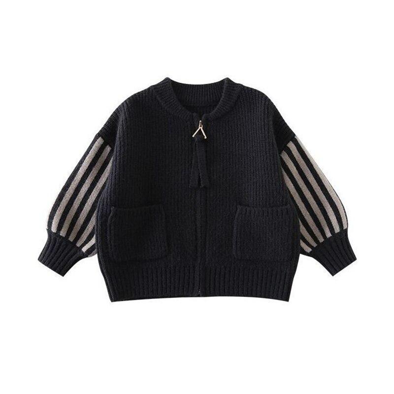 Jaquetas para meninos pequenos de outono, jaquetas