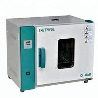 202- (220v) fornecedor de caixa de secagem de laboratório forno horizontal de alta qualidade  secador de vácuo de aço inoxidável grande laboratório digital v