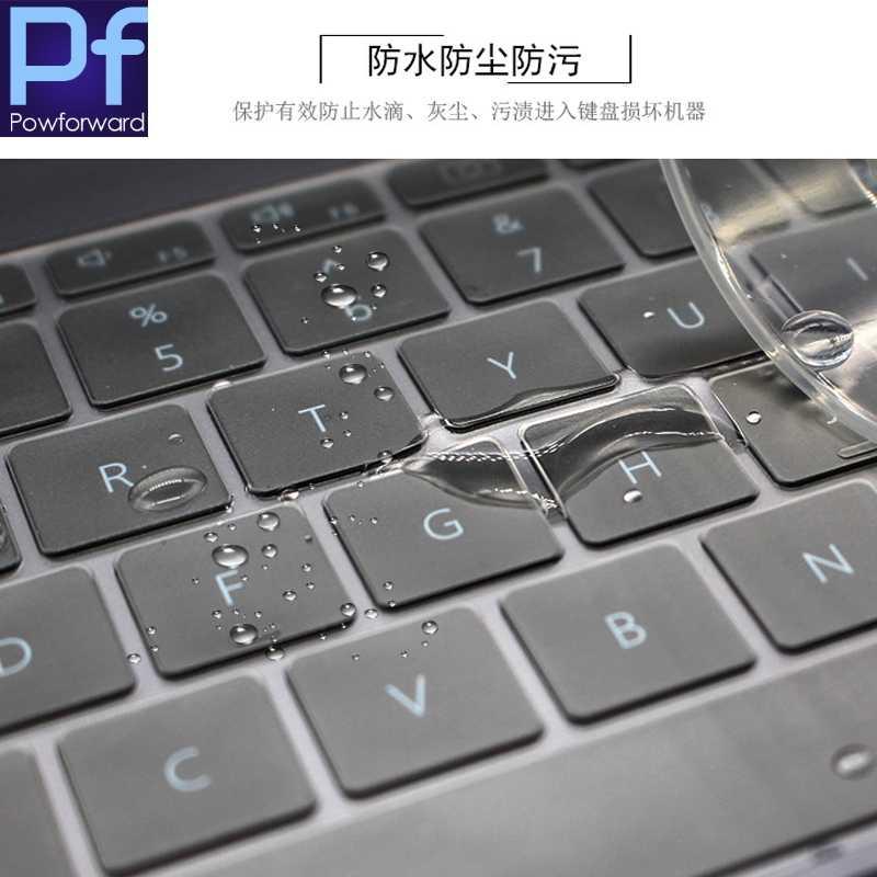 Hohe Klar TPU Laptop Tastatur Abdeckung Schutz Haut Für HuaWei Matebook X D E serie 13,9 12 13 15 13,3 15,6 X Pro 13,9 zoll