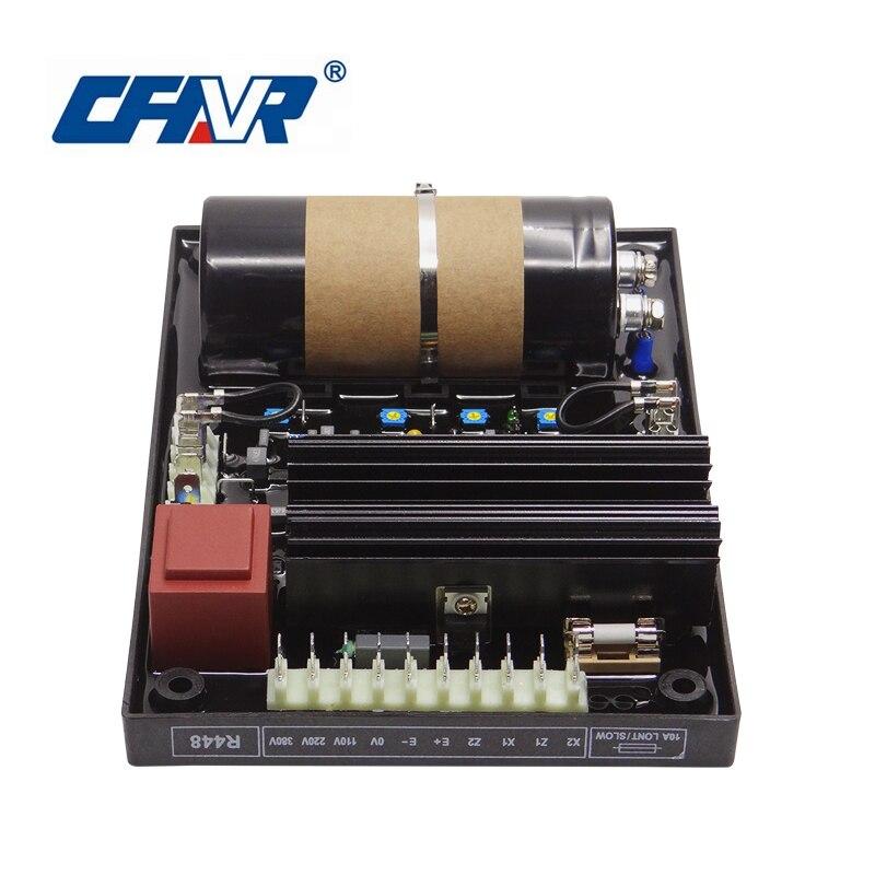R448 AVR for Generator