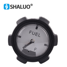 Deep 150mm car tank fuel meter liquid measuring transmitters float sensor diesel generator part universal oil level sender