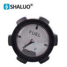 Transmissor de combustível automotivo, transmissor de medição líquido de 150mm com sensor flutuante, gerador diesel, peça universal de nível de óleo