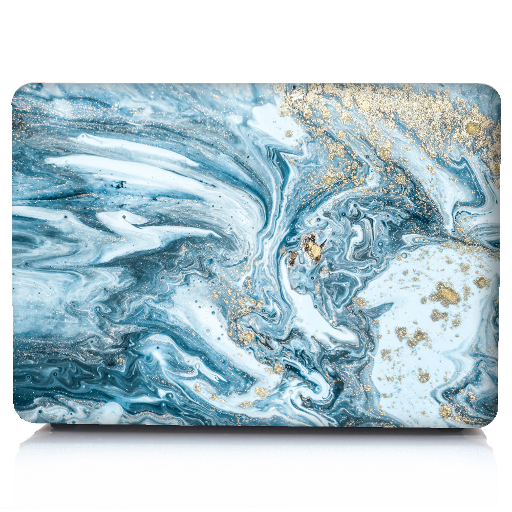 Marble Retina Case for MacBook 105