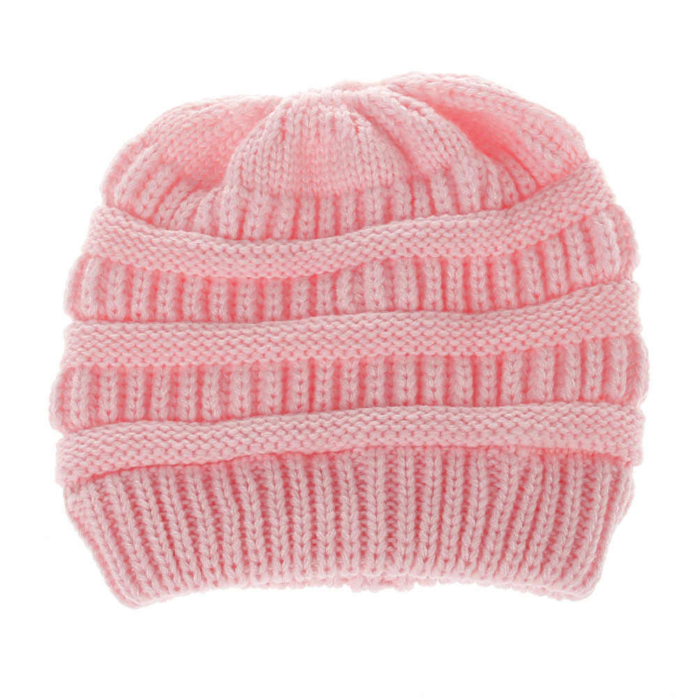 Outdoor Baby Hut Cartoon Winter Herbst Warm Gestrickte Infant Kappe Motorhaube Junge Mädchen Caps Crochet Beanie Schachtelhalm Kappe