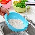 Кухонные принадлежности для мытья овощей и фруктов, рисовый фильтр для мытья бобов, ситечко для очистки гороха, бытовые гаджеты