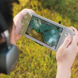 Image 5 - GuliKit NS07 Pro Route Air bezprzewodowy Adapter Audio nadajnik Bluetooth wsparcie głosowe czat USB C Adapter do przełącznika Nintendo PS4