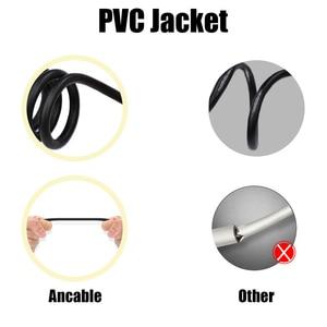 Image 4 - J B L cable de carga para auriculares, CABLE de carga USB de 2,5mm, color negro, 3 pies, 100CM