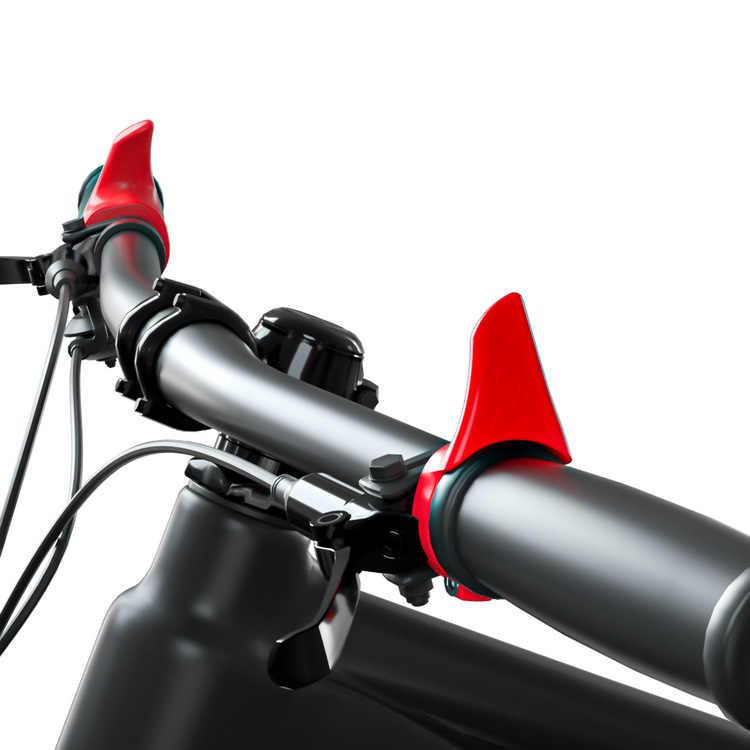 1 Pair Thumb Rest Grip For MTB Bike Bicycle Universal Handlebar Bar End MEROCA