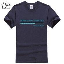 Muscles Camiseta T-shirt Men
