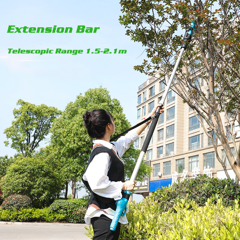 Tools : 16 8VCordless Pruner Lithium-ion Pruning Shear Efficient scissors Bonsai Electric Tree Branches  garden tools electric SC-8603