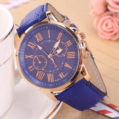 H6f68b9e1310a441ba48432ca5c0f174cf Women Ladies Fashion Bracelet Wrist Watch Wristwatches
