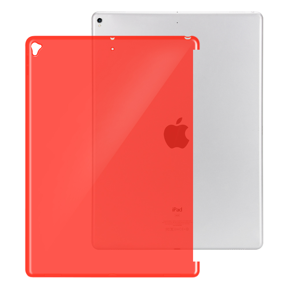 Cover 2020 10.2 iPad For for Shockproof Case Soft TPU iPad Silicone Transparent 10.2