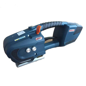 Image 2 - Portable Battery Strapping Machine Electric Plastic PET PP Belt Strapper Tool