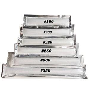 Image 1 - Paquete de filtro de condensador de aire acondicionado para coche, 12 Uds. (tamaño: 180/200/220/250/300/350mm), desecante de radiador, botellas de secado, herramienta de reparación