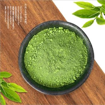 Jade Leaf Organic Japanese Matcha Green Powder Classic Culinary Grade (Smoothies, Lattes, Baking, Recipes) - Antioxidants 2
