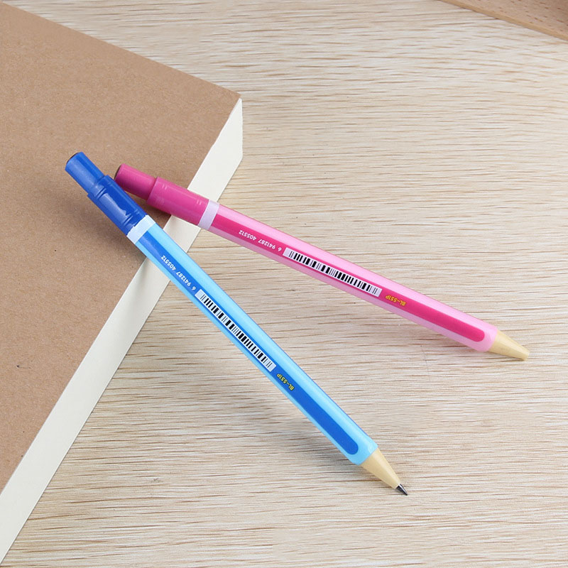 2.0mm Creative 2B Mechanical Pencil Kawaii Drawing Automatic Pencils For Kids Gifts School Office Supplies Novelty Stationery