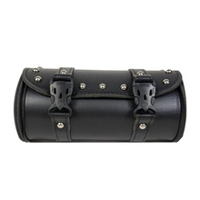 Для Harley мотоциклетная сумка Замена Универсальный черный 21x10x10 см багаж