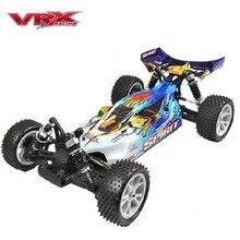 VRX Racing RH1017 SPIRIT KIT 1/10 масштаб 4WD Электрический радиоуправляемый автомобиль, без электроники, в комплекте автомобильный корпус, автомобиль с дистанционным управлением