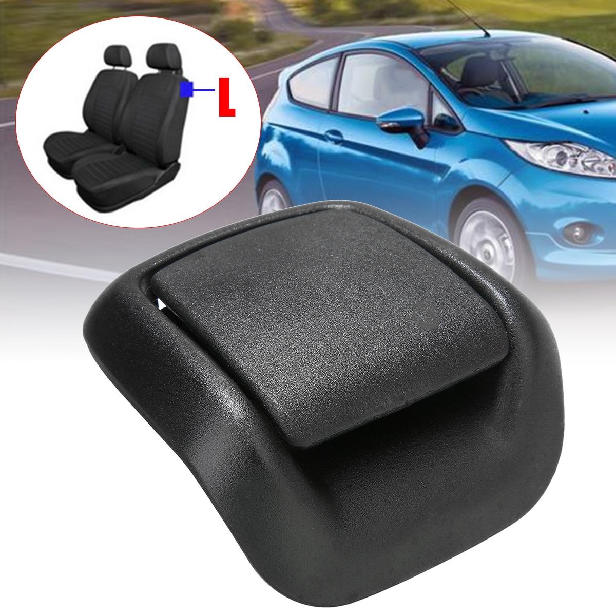 Mayitr 1pc Front Left Side Seat Tilt Handle Plastic 1417521 For Ford Fiesta MK6 VI 3 Door 02-08
