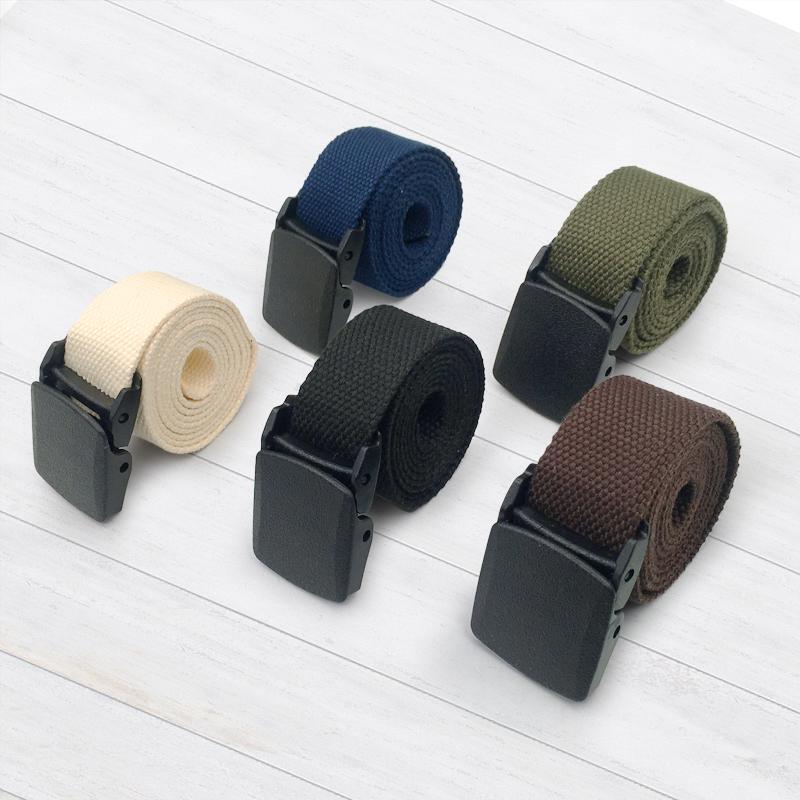 Nylon Belt (2)
