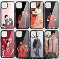 Кошма Kuroo чехол для телефона PC для iPhone 11 12 pro XS MAX 8, 7, 6, 6S Plus, X, 5S SE 2020 XR