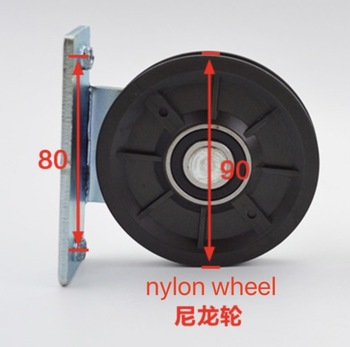 diameter 90mm rope nylon…