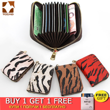 Card-Holder Wallet Pillow Clutch Handy-Bag PU Leather woman Women Multi-Card-Bit Hasp Coin Purse Card Package For female 2019 2019 new small card wallet fashion carzy horse bank card package pu leather hasp coin bag mini thin card holder